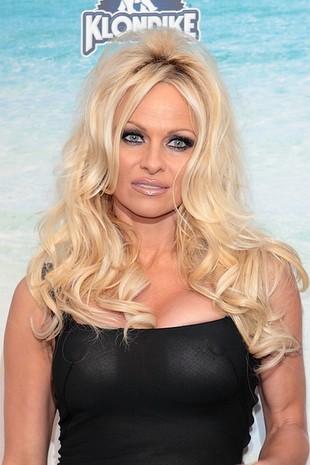 Pamela Anderson nakręci scenę seksu z fanem!