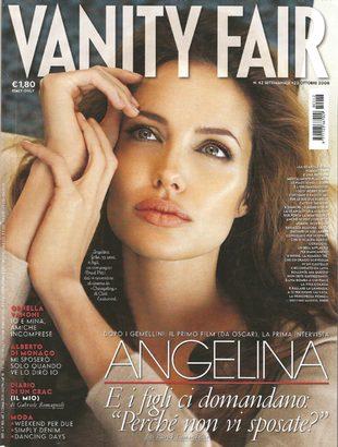 Angelina Jolie zastąpi Victorię Beckham?