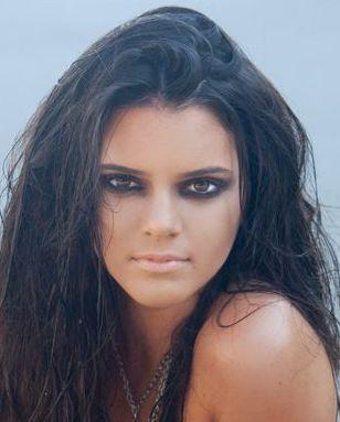 Jeszcze więcej zdjęć 14-letniej Kendall Jenner (FOTO)
