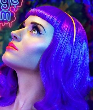 Nowy singiel Katy Perry [VIDEO]