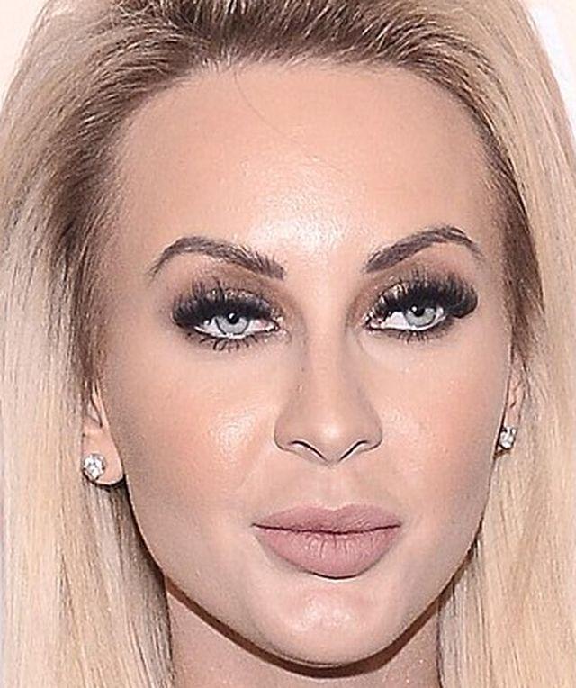 ZOOM na twarze i makijaże gwiazd gali MTV EMA PRE PARTY 2017