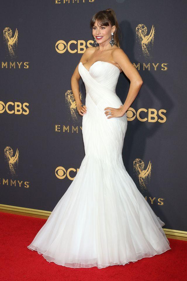 Emmy 2017 – gwiazdy gali