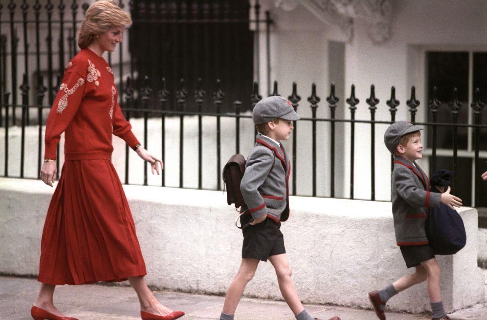 Księżna Diana upokorzyła Karola! Zauroczył ją inny mężczyzna