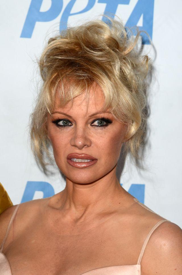 Pamela Anderson BŁAGA Kim Kardashian: Proszę Cię o współczucie dla zwierząt!