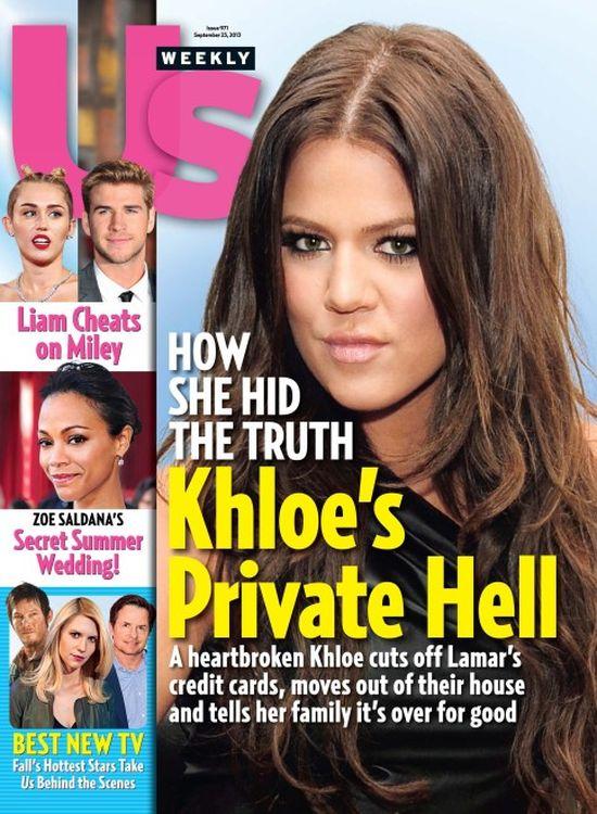 Kris Jenner spisała Lamara Odoma na straty (FOTO)