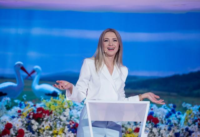 Czy Barbara Kurdej-Szatan będzie jeszcze prowadzić Dzień Dobry Polsko?