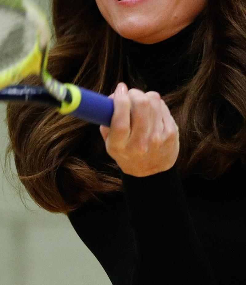 To ulubiony sport Kate Middleton. Dzięki niemi jest taka CHUDA? (ZDJĘCIA)
