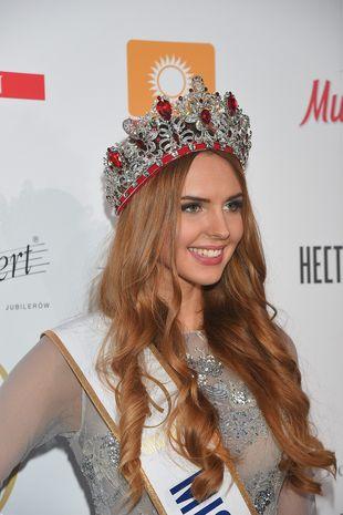 Jak zareagowała Bieńkowska, gdy wygrała wybory Miss Polski?
