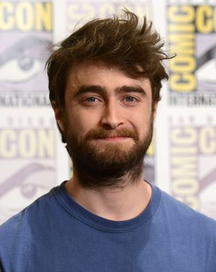 Tak mieszka Daniel Radcliffe (FOTO)