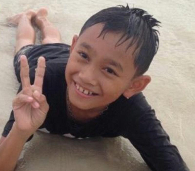 Chłopcy, który zostali uratowani po katastrofie w Tajlandii!