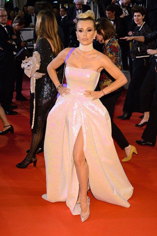 Doda tłumaczy się z BAZAROWEJ torebki w Cannes: całujcie ją!
