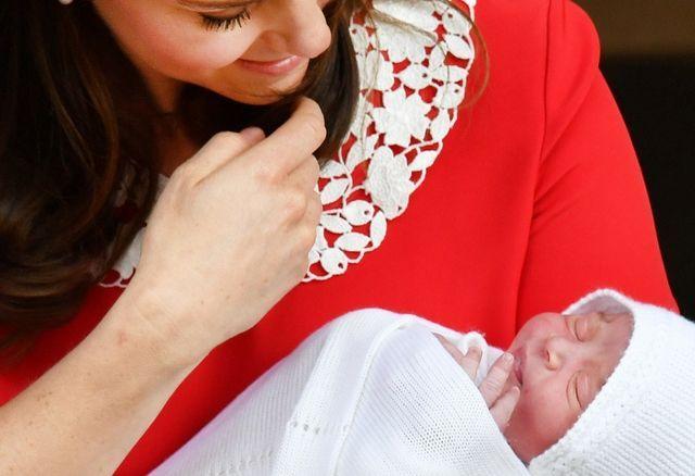Znamy imię trzeciego Royal Baby!