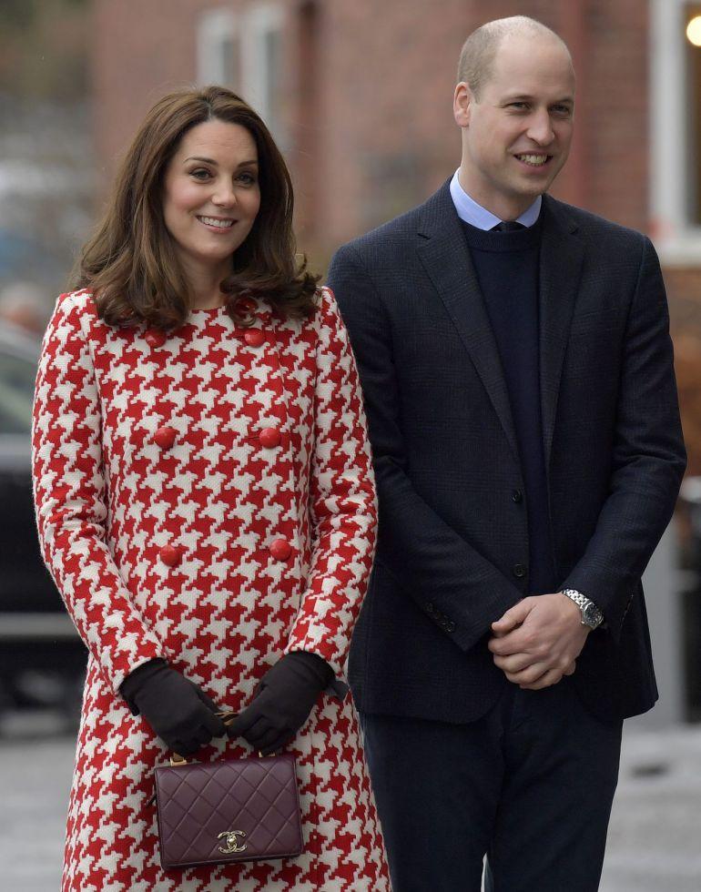 Dziwna świąteczna tradycja matki Kate Middleton związana z wnukami