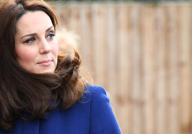 Kate Middleton nazwie jedną z bliźniaczek na cześć ważnej osoby