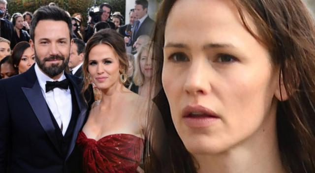 Jennifer Garner ZDRĘTWIAŁA, gdy w telefonie Bena zobaczyła smsa od…