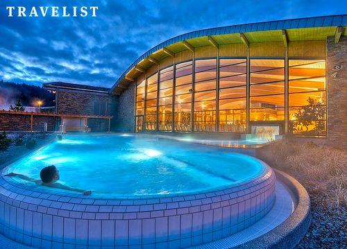 TOP 10 – Najlepsze Polskie aquaparki