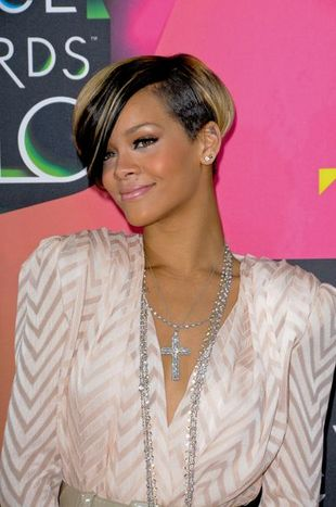 Rihanna: Cheryl Cole to najpiękniejsza kobieta na świecie