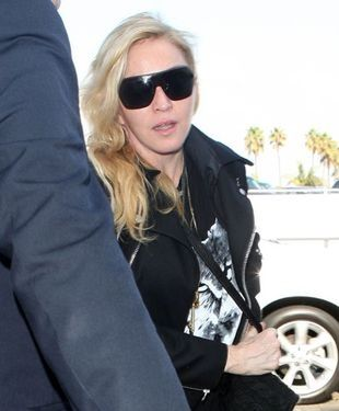 Madonna rozstała się z 30 lat młodszym kochankiem