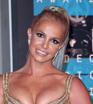 Kukurydza nienawiści na Instagramie Britney Spears