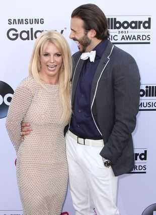 Britney Spears zakończyła kolejny związek