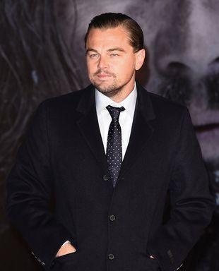 DiCaprio: Putin? Chętnie bym go zagrał