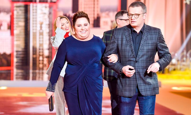 Tłum gwiazd na wiosennej ramówce TVN (ZDJĘCIA)