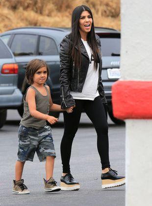 Kourtey Kardashian