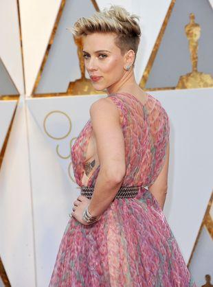 Scarlett Johansson ma nowego partnera? Oto najnowsze informacje