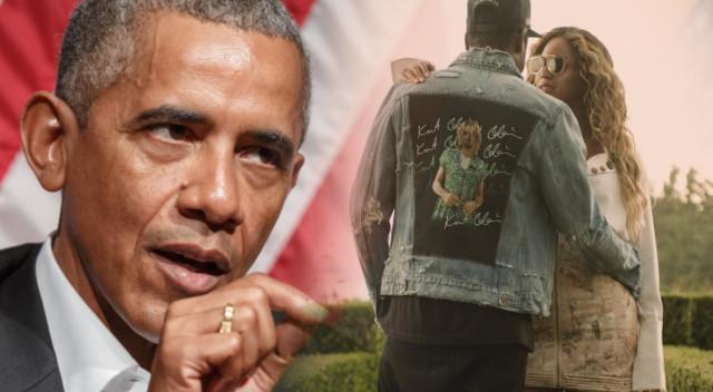 Beyonce i Jay Z zwrócili się do Baracka Obamy z niecodzienną prośbą