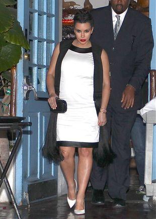 Calvin Klein poradzi Kim Kardshian w co się ma ubierać?