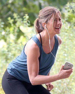 Jennfer Aniston