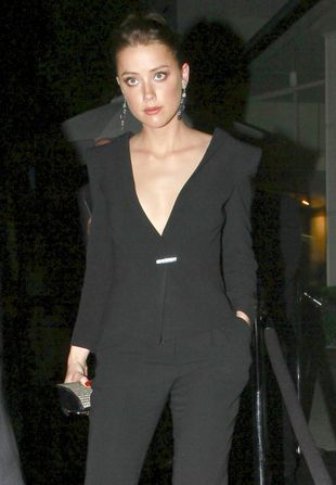 Johnny Depp nadal zakochany w Amber Heard!