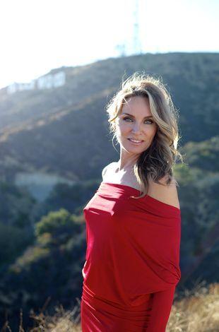 Eva Rich zdradza hollywoodzki przepis na smukłą sylwetkę