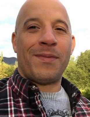 Zdjęcie na profilu Vina Diesla wzrusza fanów Paula Walkera