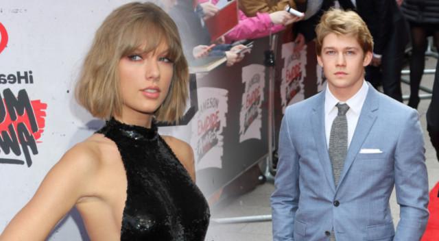 Taylor Swift w końcu pokaże GO światu