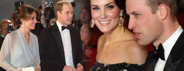 Dlaczego książę William odmówił publicznego całowania i przytulania żony?