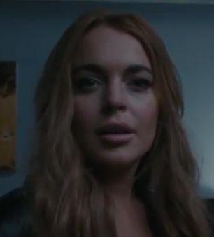 Charlie Sheen i Lindsay Lohan razem w łóżku!  (VIDEO)