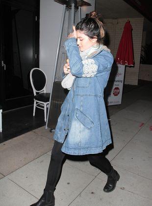 Kylie Jenner: Jestem singielką, Jaden to przyjaciel