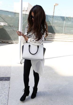 Selena Gomez o chłopakach: Jestem bardzo wybredna