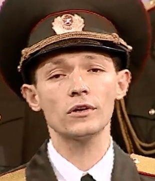 chór armii rosyjskiej