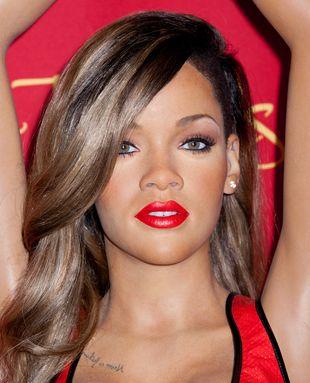 Rihanna ma nową figurę woskową (FOTO)