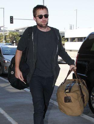 Robert Pattinson ma nową dziewczynę! (FOTO)