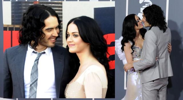 Russel Brand zdradza prawdziwy powód rozstania z Katy Perry
