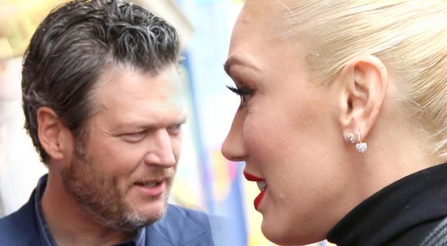 Blake Shelton ZŁAMAŁ SERCE Gwen Stefani