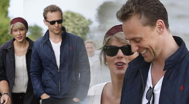 Tego Tom Hiddleston nigdy nie wybaczy Taylor Swift