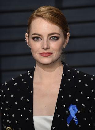 Emma Stone usłyszała od producentów, że ma przytyć. Co odpowiedziała?
