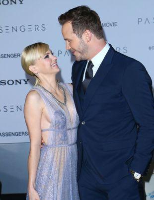 Chris Pratt znalazł sposób na problemy małżeńskie