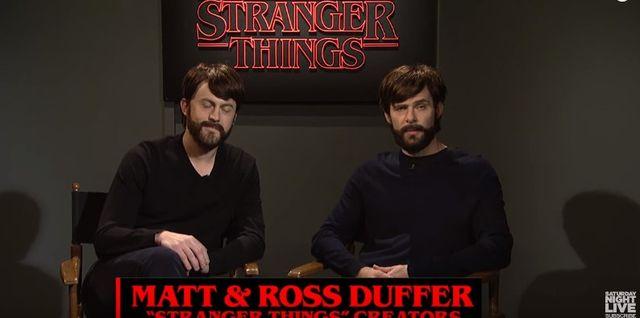 SNL przedstawia sneak peak z drugiego sezonu Stranger Things (VIDEO)