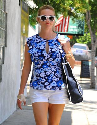 Reese Witherspoon narobiła tym zdjęciem sporo zamieszania w sieci