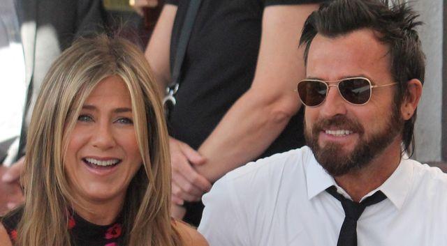 Na sylwestrowym urlopie Justin i Jennifer przeżyli awanturę swojego życia